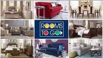 Rooms to Go TV Spot, 'Día del trabajo: comedores' [Spanish] - Thumbnail 2