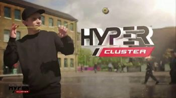 Hyper Cluster: Crank It Your Way! thumbnail