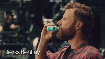 5-Hour Energy TV Spot, 'Dierks Bentley on Tour'