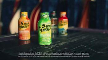 5-Hour Energy TV Spot, 'Dierks Bentley on Tour' - Thumbnail 7