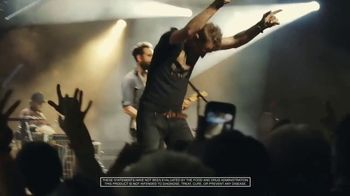 5-Hour Energy TV Spot, 'Dierks Bentley on Tour' - Thumbnail 9