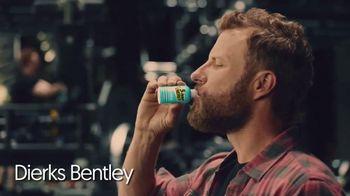 5-Hour Energy TV Spot, 'Dierks Bentley on Tour'