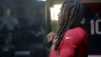 NFL TV Spot, 'Prepárate para celebrar' con Christian McCaffrey [Spanish] - Thumbnail 6