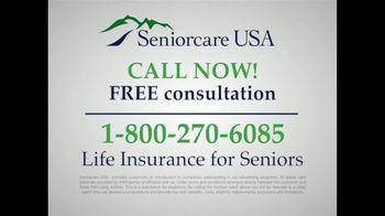 SeniorcareUSA TV Spot, 'Final Expense Insurance' - Thumbnail 10