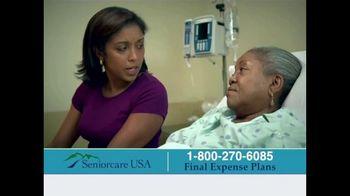 SeniorcareUSA TV Spot, 'Final Expense Insurance' - Thumbnail 3