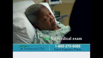 SeniorcareUSA TV Spot, 'Final Expense Insurance' - Thumbnail 6