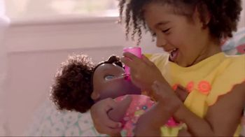 Baby Alive Potty Dance Baby TV Spot, 'Help Baby Go Potty' - Thumbnail 2