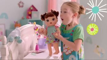Baby Alive Potty Dance Baby TV Spot, 'Help Baby Go Potty' - Thumbnail 3