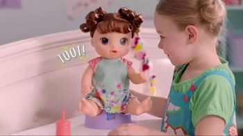 Baby Alive Potty Dance Baby TV Spot, 'Help Baby Go Potty' - Thumbnail 6