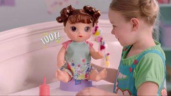 Baby Alive Potty Dance Baby TV Spot, 'Help Baby Go Potty'