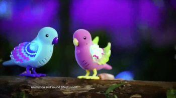 Little Live Pets Light Up Songbirds TV Spot, 'Glowing' - Thumbnail 4