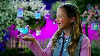 Little Live Pets Light Up Songbirds TV Spot, 'Glowing' - Thumbnail 6