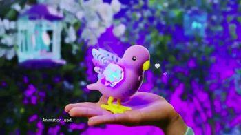 Little Live Pets Light Up Songbirds TV Spot, 'Glowing' - Thumbnail 8