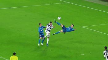 Bleacher Report Live TV Spot, 'UEFA Champions League'