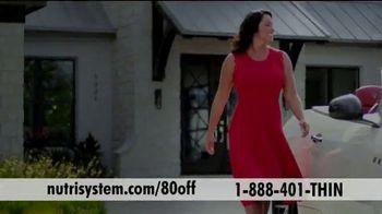 Nutrisystem Memorial Day Sale TV Spot, 'Uniquely Yours' Feat. Marie Osmond - Thumbnail 1