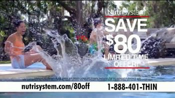 Nutrisystem Memorial Day Sale TV Spot, 'Uniquely Yours' Feat. Marie Osmond - Thumbnail 2