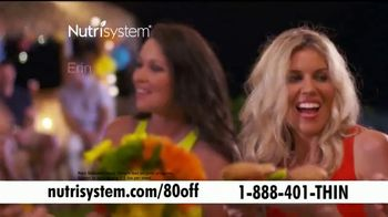 Nutrisystem Memorial Day Sale TV Spot, 'Uniquely Yours' Feat. Marie Osmond - 311 commercial airings