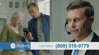 J.D. Mellberg TV Spot, 'Money in Retirement' - Thumbnail 5