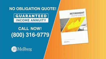 J.D. Mellberg TV Spot, 'Money in Retirement' - Thumbnail 6