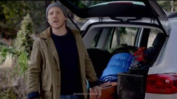Volkswagen Memorial Day Deals TV Spot, 'Bear' Song by Grouplove [T2] - 2 commercial airings
