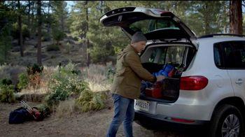 Volkswagen Memorial Day Deals TV Spot, 'Bear' Song by Grouplove [T2] - Thumbnail 1