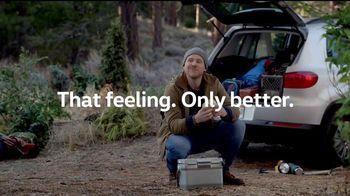 Volkswagen Memorial Day Deals TV Spot, 'Bear' Song by Grouplove [T2] - Thumbnail 5