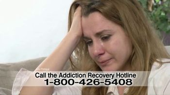 The Addiction Recovery & Mental Health Hotline TV Spot, 'Know Your Options' - Thumbnail 1
