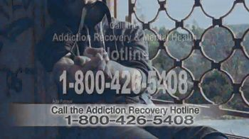 The Addiction Recovery & Mental Health Hotline TV Spot, 'Know Your Options' - Thumbnail 10