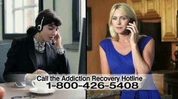 The Addiction Recovery & Mental Health Hotline TV Spot, 'Know Your Options' - Thumbnail 5