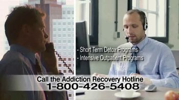 The Addiction Recovery & Mental Health Hotline TV Spot, 'Know Your Options' - Thumbnail 6