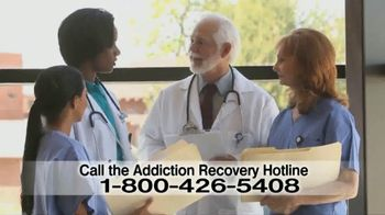 The Addiction Recovery & Mental Health Hotline TV Spot, 'Know Your Options' - Thumbnail 7