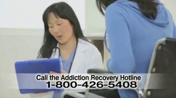 The Addiction Recovery & Mental Health Hotline TV Spot, 'Know Your Options' - Thumbnail 8