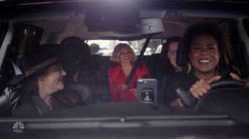 Uber TV Spot, 'On the Road to the Billboard Music Awards' Ft. Tayla Parx - 2 commercial airings