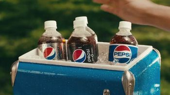 Pepsi TV Spot, 'This Is the Pepsi That Gets You Stuff' Feat. Dierks Bentley - Thumbnail 1