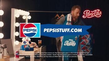 Pepsi TV Spot, 'This Is the Pepsi That Gets You Stuff' Feat. Dierks Bentley - Thumbnail 10