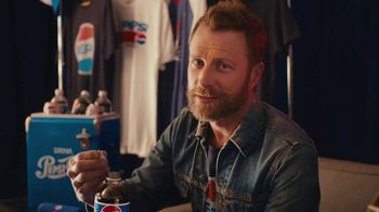 Pepsi TV Spot, 'This Is the Pepsi That Gets You Stuff' Feat. Dierks Bentley - Thumbnail 8