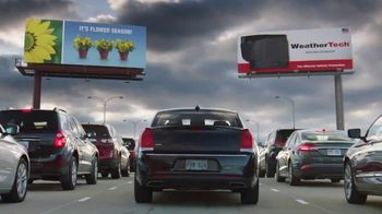 WeatherTech Floor Liners TV Spot, 'It's a Sign' - 232 commercial airings