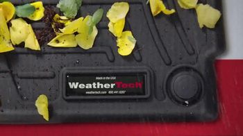 WeatherTech Floor Liners TV Spot, 'It's a Sign' - Thumbnail 7