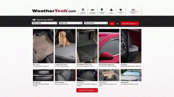 WeatherTech Floor Liners TV Spot, 'It's a Sign' - Thumbnail 9