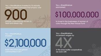 SheaMoisture Community Commerce TV Spot, 'Female Entrepreneurs' - Thumbnail 10