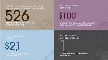SheaMoisture Community Commerce TV Spot, 'Female Entrepreneurs' - Thumbnail 9