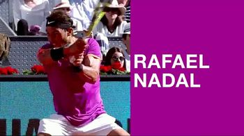 Tennis Channel Plus TV Spot, 'ATP Madrid' - Thumbnail 6