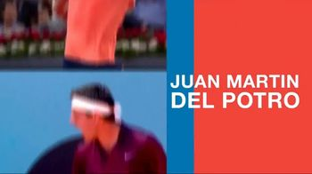 Tennis Channel Plus TV Spot, 'ATP Madrid' - Thumbnail 7
