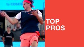 Tennis Channel Plus TV Spot, 'ATP Madrid' - Thumbnail 8