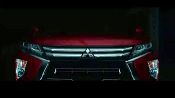 2018 Mitsubishi Eclipse Cross TV Spot, 'Características: Música' [Spanish] [T2] - Thumbnail 1