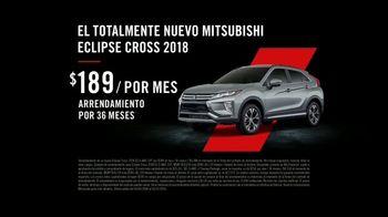 2018 Mitsubishi Eclipse Cross TV Spot, 'Características: Música' [Spanish] [T2] - Thumbnail 10