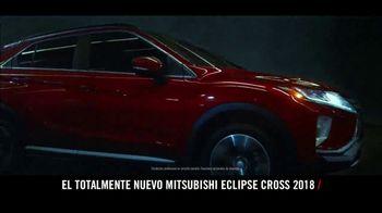 2018 Mitsubishi Eclipse Cross TV Spot, 'Características: Música' [Spanish] [T2] - Thumbnail 2