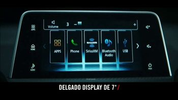 2018 Mitsubishi Eclipse Cross TV Spot, 'Características: Música' [Spanish] [T2] - Thumbnail 4