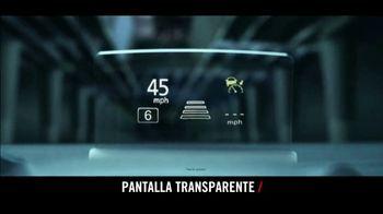 2018 Mitsubishi Eclipse Cross TV Spot, 'Características: Música' [Spanish] [T2] - Thumbnail 5
