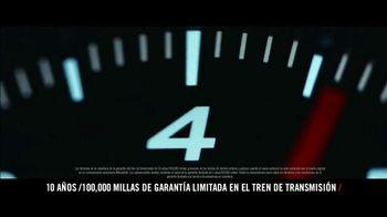2018 Mitsubishi Eclipse Cross TV Spot, 'Características: Música' [Spanish] [T2] - Thumbnail 7
